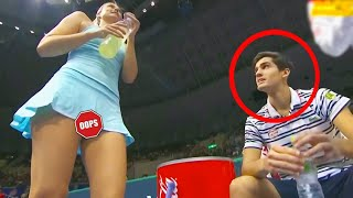 25 BIGGEST WTF/CRINGE MOMENTS IN SPORTS
