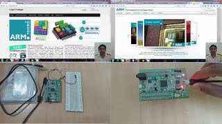 STM32F4Discovery Tutorial 1 - Introduction
