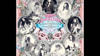Girls' Generation 소녀시대 -  Trick (Audio)