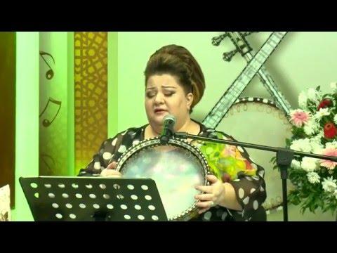Konul Xasiyeva & Nadir Bayramli - Ana mugami (canli ifa - 2016) mp3 yukle - mp3.DINAMIK.az