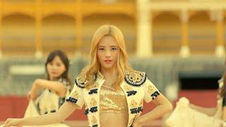 SNH48《公主披风》舞蹈版