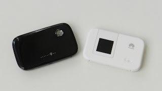 Vergleich Huawei E5372 vs. Huawei E5776