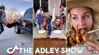 New The Adley Show Tik Tok Videos - Best The Adley Show Funny tiktoks 2021