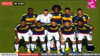 Download Video Ecuador vs Colombia eliminatorias 2018 -en vivo- MP3 3GP MP4