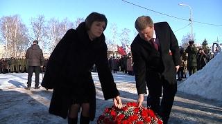 День памяти погибших воинов
