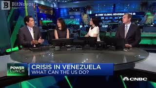 Венесуэла на пороге биткойнизации | BitNovosti.com
