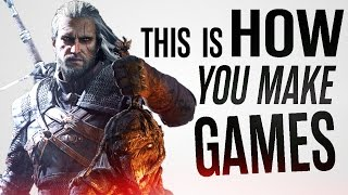 Is The Witcher 3 The Pinnacle Of