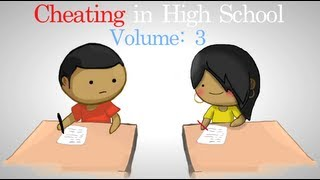 Cheating in High School: Vol 3