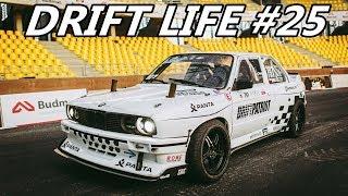 Drift Life #25 - Dzik w Koloseum, Drift Masters