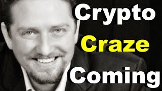 Next Bull Market In Cryptos Coming | Jerry Robinson