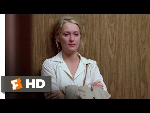 Kramer vs. Kramer (1 8) Movie CLIP - I m Leaving You (1979) HD 0cfea292e0e
