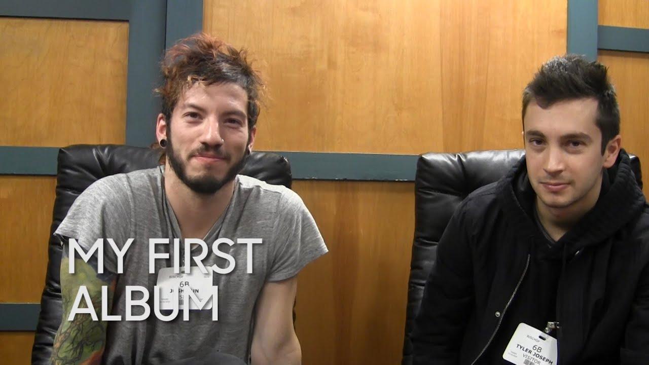 My First Album: Twenty One Pilots thumbnail