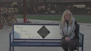 Macin Smith Memorial