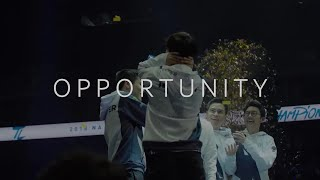 Student CAM - Opportunity