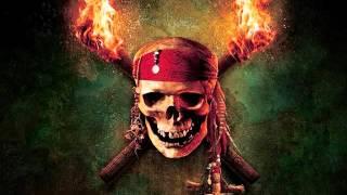 banda sonora piratas del caribe