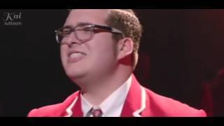 Take Me To Church (Full Performance) - Glee