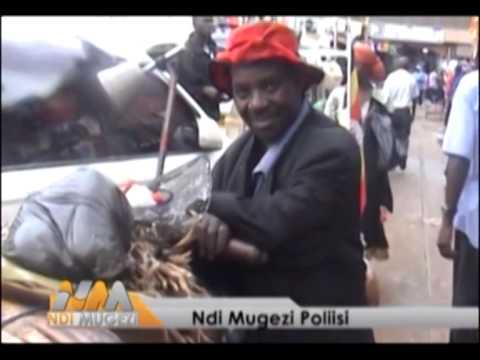NDI MUGEZI: Poliisi