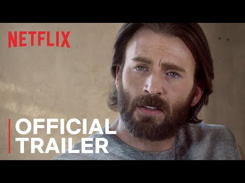 The Red Sea Diving Resort Trailer Starring Chris Evans
