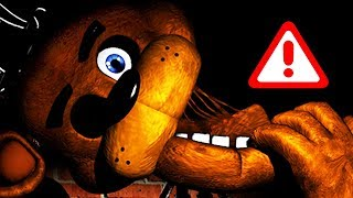 Five Nights At Freddy's R   The Best Demo Ever!