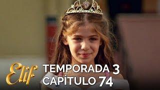 ¡La princesa Elif!   Elif Capítulo 487 - Temporada 3