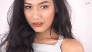 SistaCafe Channel : How to แต่งหน้าสาวผิวแทนด้วยลุค Sexy Glow