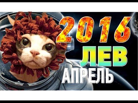 Гороскоп лев мужчина май 2017