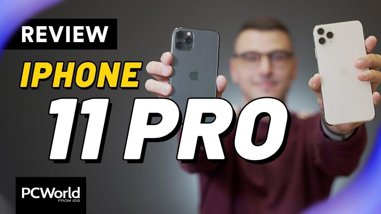 iPhone 11 Pro   O celular para quem gosta de câmera e bateria