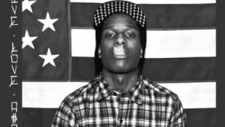 "ASAP ROCKY - ""Purple Swag Chapter 2"""