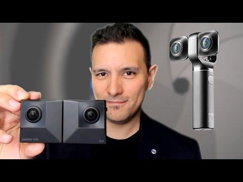 Insta360 EVO Oder Vuze XR: Welche VR180 3D / 360 Kamera Ist Besser? MRTV Kaufratgeber 3D Kameras