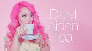 What actually happened during the Daryl Aiden saga - Insider tea!