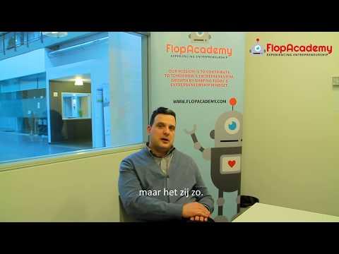 FlopAcademy  - interview met Giordano Dichter