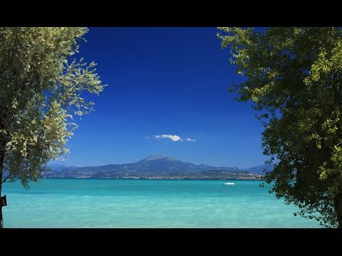 Garda lake | Phantom 3 4k |