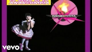 Amandititita   Mecanico ((Cover Audio) (Video))