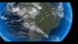Chicane - No Ordinary Morning (Earth a Biography)