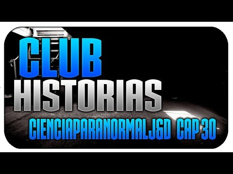 Download CAP 30 CLUB HISTORIAS EL CAMINANTE DE BOISACA HD Mp4 3GP Video and MP3