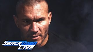 WWE Smackdown Live 28.3.2017