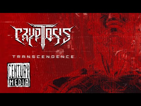 CRYPTOSIS - Transcendence (OFFICIAL VIDEO) online metal music video by CRYPTOSIS