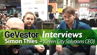Green City Solutions: Berliner Startup erobert mit Moos und IoT Nordamerika