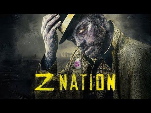 Z Nation Season 4 (Teaser 'Returns')