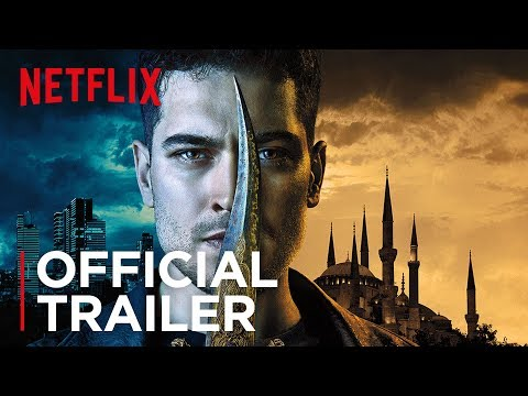 The Protector | Official Trailer [HD] | Netflix