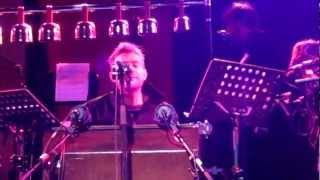 Damon Albarn Performs Dr Dee - Saturn / Coronation / The Marvelous Dream - OneFest 14/04/2012