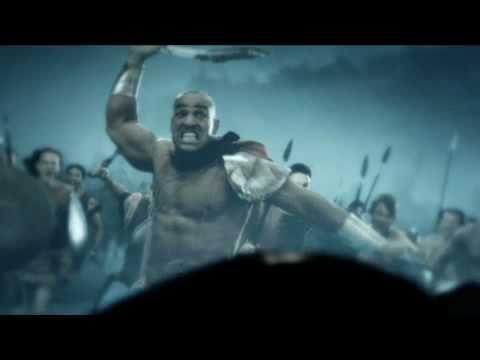 Video trailer för BATTLES BC - THEY CONQUERED