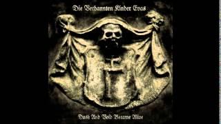 Die Verbannten Kinder Evas - Dusk and Void Became Alive (Full album)