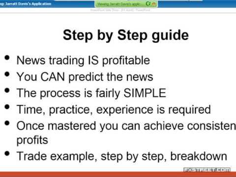 Kaip prekiauti pajamų galimybėmis