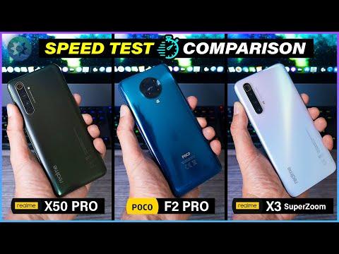 External Review Video 80errtzh4Y8 for Xiaomi POCO F2 Pro (aka Redmi K30 Pro / Zoom Edition) Smartphone