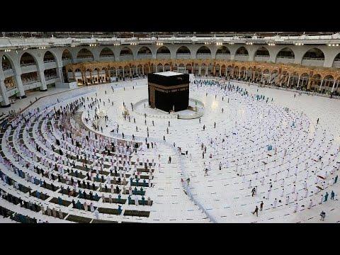Les musulmans du monde entier fêtent la fin du Ramadan sur fond de tensions au proche-orient Les musulmans du monde entier fêtent la fin du Ramadan sur fond de tensions au proche-orient
