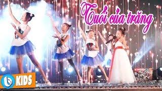 Tuổi Của Trăng - Candy Ngọc Hà ♫ Nhạc Thiếu Nhi [MV 2018]