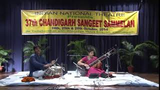 37th Annual Sangeet Sammelan Day 1 Video Clip 7