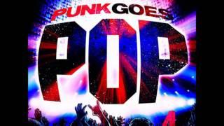 We R Who We R (Ke$ha Cover) - Chunk! No Captain Chunk (Punk Goes Pop Vol. 4)