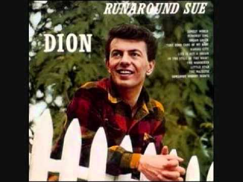 Dion - Somebody Nobody Wants